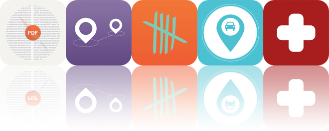 Today's Apps Gone Free: InstaWeb, Pin Points, TallySheet and More