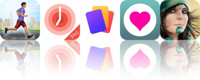 Today's Apps Gone Free: Runner's Log, One Tomato, Funnel and More