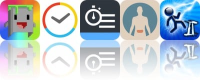 Today's Apps Gone Free: Telepaint, Kiwake, BusyBox and More