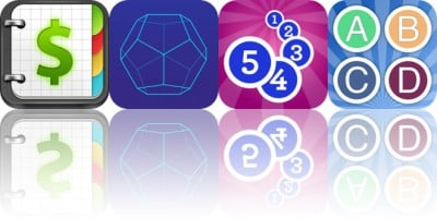 Today's Apps Gone Free: Money, Dreambase, Dot Connector and More