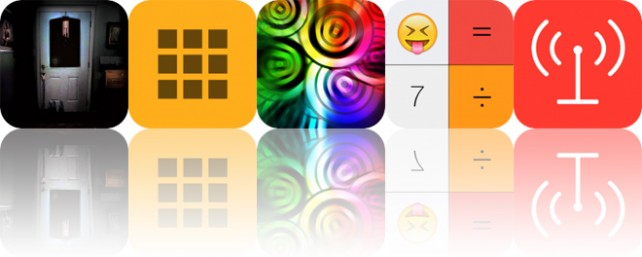 Today's Apps Gone Free: Alter Vu, GRIDy, Art in Motion and More