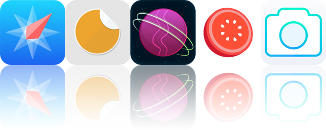 Today's Apps Gone Free: Best Decision, Stickify, Gravitations and More