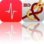 Today's Apps Gone Free: IntelliDrink, Reckless Racing 2, Cardiograph and More