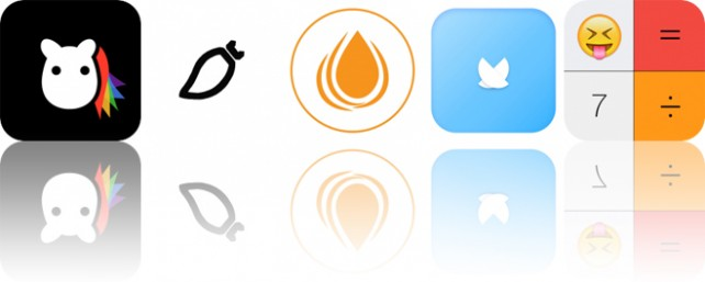 Today's Apps Gone Free: Color Accent, Paint Hack, Best Essential Oils and More