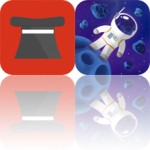 Today's Apps Gone Free: Brainwaves Binaural Beats, Space is Key, Madhat and More