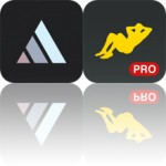 Today's Apps Gone Free: Blink, Distressed FX, Formulas and More