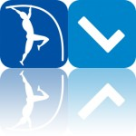 Today's Apps Gone Free: Cribbage, Track and Field, Cuecard and More