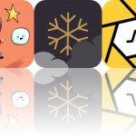 Today's Apps Gone Free: WinKings, Little Luca, SnowHaze and More