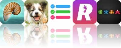 Today's Apps Gone Free: Adventure Beyond Time, Jigsaw Wonder Puppies, ShoppyList and More
