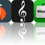 Today's Apps Gone Free: MoneyCoach, Olli, Chordology and More