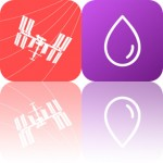Today's Apps Gone Free: Infectonator, ISS Real-Time Tracker, Essential Oils and More