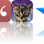 Today's Apps Gone Free: Battleship Lonewolf, Notable Quotes, Battle Cats and More