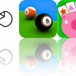 Today's Apps Gone Free: WiFi Pal, Unfold, Pool Break 3D and More