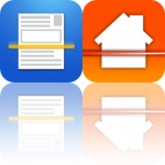 Today's Apps Gone Free: Guest List Organizer, Smart PDF Scanner, RoomScan and More