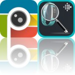 Today's Apps Gone Free: Cardiograph Classic, PhotoTangler, Find My Fitbit and More