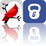 Today's Apps Gone Free: Learn Spanish, Cardinal Land, Gymster and More