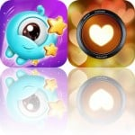 Today's Apps Gone Free: Word Search, Lumens World, Real Bokeh and More