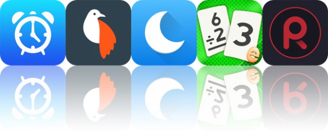 Today's Apps Gone Free: Beep Me, Olli, The Big Lunar Calendar and More