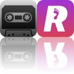 Today's Apps Gone Free: Tap Tap Evil Mastermind, Tape, RunCadence and More