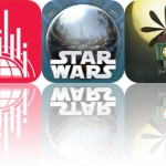 Today's Apps Gone Free: Learn Portuguese, Space Weather, Star Wars Pinball and More