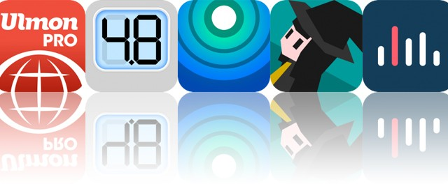 Today's Apps Gone Free: CityMaps2Go, Diabetes Diary, Sprocket and More