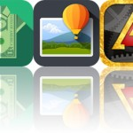 Today's Apps Gone Free: UFO on Tape, Dollar Bill Origami, Superimpose and More