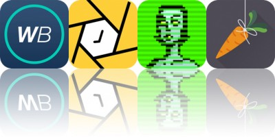 Today's Apps Gone Free: WorkBreaker, FrameLapse, War of Eclipse and More
