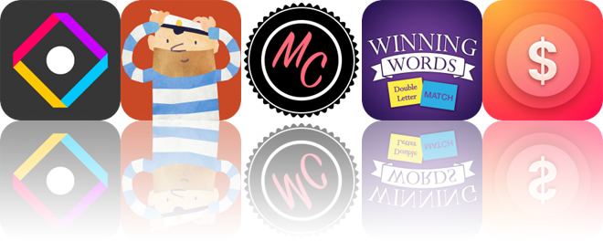 Today's Apps Gone Free: Skiplit, Fiete Choice, Mr. Cocktail and More