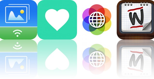Today's Apps Gone Free: Simple Transfer, CalmFace, NoVu and More