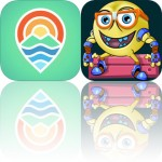 Today's Apps Gone Free: Downgeon Quest, Discover Maui, Math Balance and More