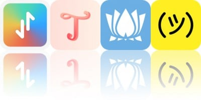 Today's Apps Gone Free: Convoto, Typic, Zazn Meditation and More