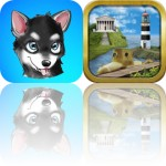 Today's Apps Gone Free: BeatMaker 3, KleeMoji, The Enchanted Books and More