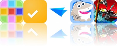 Today's Apps Gone Free: LightFields, PunchList, Flow and More