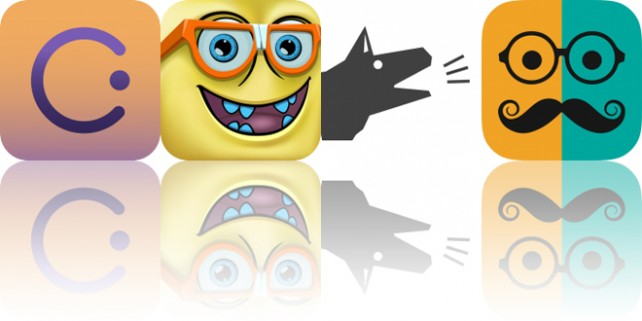 Today's Apps Gone Free: Cleu, Math Bridges, Good Woofy and More