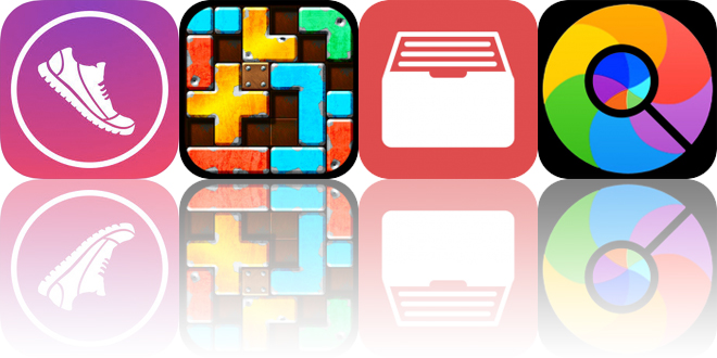 Today's Apps Gone Free: Argus, Slide Tetromino, Longbox and More