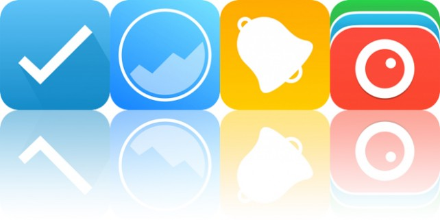 Today's Apps Gone Free: Remember to Buy, Better Habits, CrypDates and More