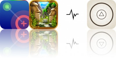 Today's Apps Gone Free: NodeBeat, Lost and Alone, SYS and More