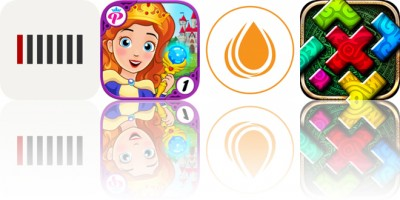 Today's Apps Gone Free: DayGram, My Little Princess, Best Essential Oils and More