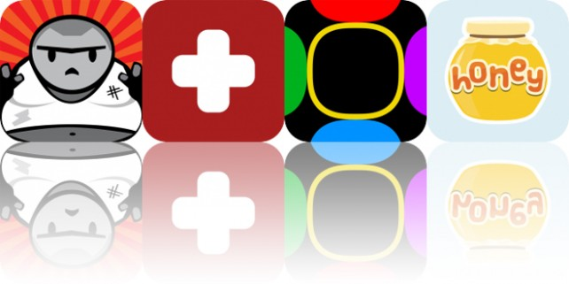 Today's Apps Gone Free: Thundergut's Revenge, Monogram, Mind Magnets and More