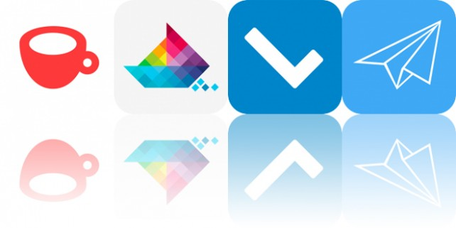 Today's Apps Gone Free: Single Origin, Sea of Squares, Cuecard and More