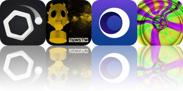 Today's Apps Gone Free: Newton, The Girl Who Sold the World, Tadaa SLR and More