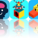 Today's Apps Gone Free: Cowculator, Brainbean, Blox 3D and More