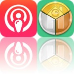 Today's Apps Gone Free: Scelta, PodCruncher, Home Budget Plan and More