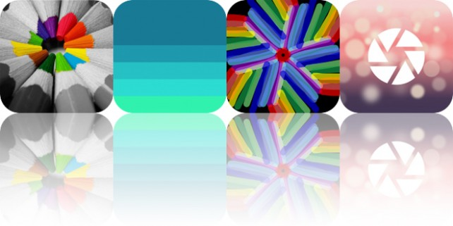 photo image Today's Apps Gone Free: New Color Express, Blue, Doodle Dandy and More