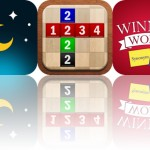 Today's Apps Gone Free: Earplug, Tricky 6 and Synonym Match