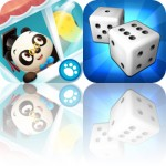 Today's Apps Gone Free: Spending Log, Dr. Panda Home, Backgammon and More