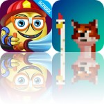 Today's Apps Gone Free: APTuner, Math Rescue, Fox Eats Chick and More