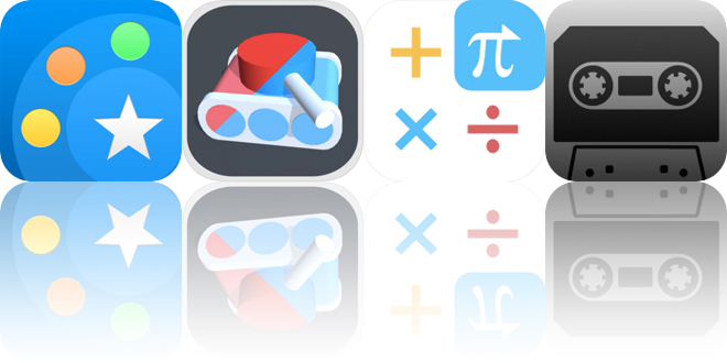 Today's Apps Gone Free: Alloy, Tiny Tanks, Calc Swift and More