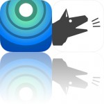 Today's Apps Gone Free: iLightningCam, Sprocket, Good Woofy and More