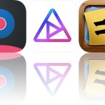 Today's Apps Gone Free: Comblosion, Alive and Stickyboard